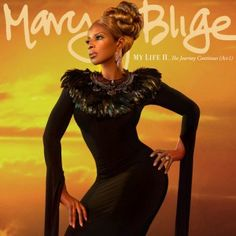 Mary J Blige: God says not to judge, so I don't judge gay people