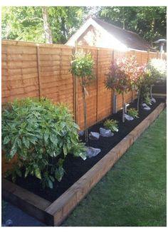 Large Backyard, Small Backyard Landscaping, Backyard Fences, Backyard Ideas, Backyard Designs, Mulch Landscaping, Backyard Pools, Landscaping Design, Mailbox Landscaping