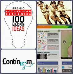 Pediatría Basada en Pruebas: Continuum... entre las 100 Mejores Ideas 2013