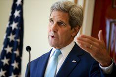 John Kerry: Cuba Can Help Us Combat Climate Change