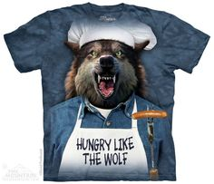 3931 Hungry Like The Wolf