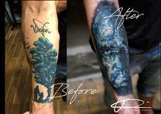 Ink Man Tattoo Studio Budapest #inkmantattoo #tattoo #tattoos #budapesttattoo #tetoválás #blacktattoo #colortattoo #armtattoo #takarás Budapest, Man, Tattoo Artists, Watercolor Tattoo, Piercing, Tattoos, Piercings, Tatuajes, Tattoo