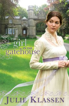 Mariah Aubrey lives in seclusion in an abandoned gatehouse on a distant relative's estate. There, she supports herself and her loyal servant by writing novels in secret, at a time when novel writing was considered improper and unladylike. When wealthy and ambitious Captain Bryant leases the estate, he is intrigued by the beautiful girl in the gatehouse. Will he risk his plans—and his heart—for a woman shadowed by scandal?