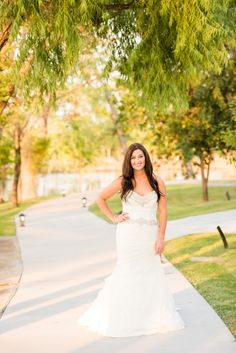 Bridal Portrait in the grounds of Heartland Place, 81 Ranch, Enid, Oklahoma. Photo courtesy of Holly Gannett Photography