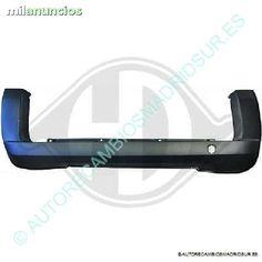 . paragolpes traseros nuevos hay 4 modelos diferente de paragolpes los tenemos consulte precio scudo/jumpy/exper/mondeo/seat/c4/c5/citroen/bmw/