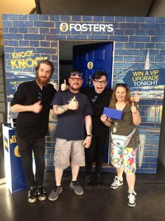 Fosters Actavtion - Still Game & Mickey Flanagan at Hydro Micky Flanagan, Still Game, Knock Knock, The Fosters, Vip, Activities, Games, Events, Gaming
