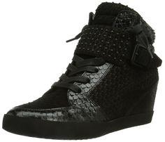 Kennel und Schmenger Schuhmanufaktur Soho Damen Hohe Sneakers: Amazon.de: Schuhe & Handtaschen