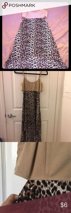 High Low size small dress EUC Forever 21 Dresses