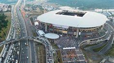 Turk Telekom Arena - Galatasaray