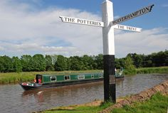 Great Haywood Junction - Trent & Mersey Canal. Canal Holidays, Boating Holidays, Holidays In England, Canal Barge, Canal Boat, Birmingham Canal, Narrow Boat, Narrowboat Hire, Republic Of Ireland
