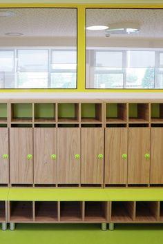 Galería de Jardín Infantil FCA Srbija / IDEST Doo - 4