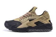 0df3fdb5bdee A Detailed Look at the Nike Air Huarache