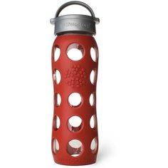 Glass Beverage Bottle - 22oz.