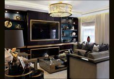Katharine Pooley - Top Interior Desiners http://www.bestinteriordesigners.eu/top-interior-designers-katharine-pooley/ #best#interior #designers #luxury #design @katharinepooley
