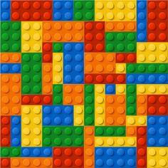 Lego brick background vector graphic free vector site download kit adesivos de azulejos lego stopboris Gallery