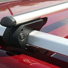 KL Jeep Cherokee Cross Bar Roof Racks KL Jeep