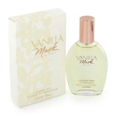 Match made in heaven .. vanilla and musk .. lovely
