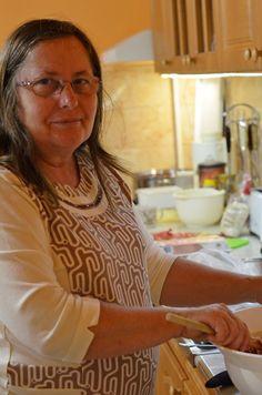 Töltött káposzta anyukámtól lépésről-lépésre – Rupáner-konyha Food, Essen, Meals, Yemek, Eten