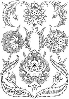 Fancy Ornamental Design! - The Graphics Fairy