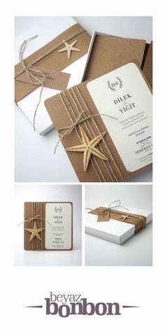 Kutulu Davetiye #beyazbonbon #davetiye #kutudavetiye #weddinginvitation