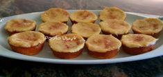 LEKKERSTE PAMPOEN KOEKIES MET KARAMELSOUS - Food Lovers Recipes Malva Pudding, Kos, Sweet Potato, Zucchini, Muffins, Potatoes, Pumpkin, Lovers, Meet