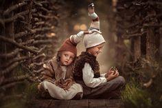 Детские Фото, Волшебный Лес, Викторианские Сады, Милые Дети, Семейная Фотография, Склад, Dibujo, Рождество, Дети
