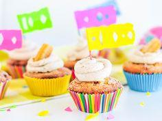 Churro Cupcakes Reci