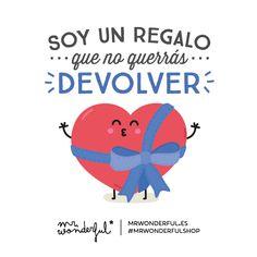 www.agendawonder.es | #mrwonderful