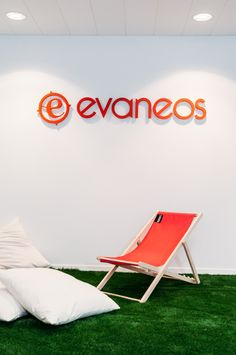 #officedesign #evaneos #startup #office #design #yemanja