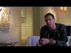 Balmain announces official Facebook & Twitter accounts with designer Olivier Rousteing