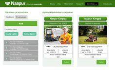 Naapur.fi - Valjasta naapurustosi ostovoima - Invesdor Growth Company, Asia