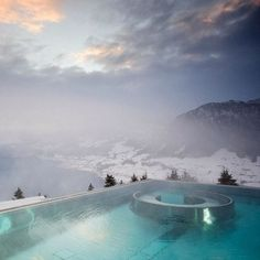 Stunning Hotel Pools You'll Want to Dive Right into ...
