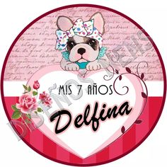 personalizados shabby chic