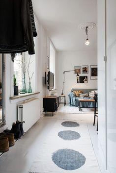1,5 room 47 m2