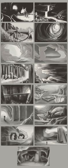 cave thumbnails by alienfirst.deviantart.com