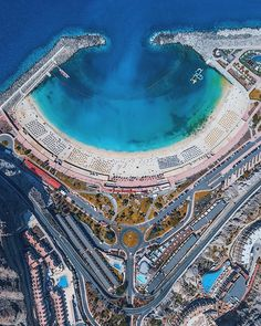 Spain From Above: Stunning Drone Photography by Aquiles Pirovano #inspiration #photography