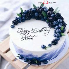 Best Magical Birthday Wishes with Name - eNameWishes Birthday Wishes With Name, Happy Birthday Wishes Cake, Birthday Wishes For Kids, Happy Birthday Cake Images, Happy Birthday Dear, Beautiful Birthday Cakes, Birthday Cakes For Men, Birthday Greetings, Birthday Cake For Friend