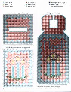 Christmas 14 Plastic Canvas Coasters, Plastic Canvas Tissue Boxes, Plastic Canvas Crafts, Plastic Canvas Patterns, Christmas Craft Fair, Plastic Canvas Christmas, Xmas Crafts, Canvas Door Hanger, Doorknob Hangers
