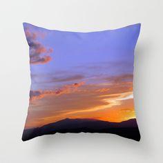 True Set Throw Pillow by Pajaritaflora - $20.00