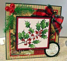 Holly Jolly Christmas!