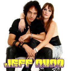 Jeff Nuno pode ser sexy, hot, muito quente e talvez gostoso por Jeff Jeff