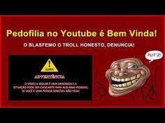 Vídeos Boicotados Pelo Youtube