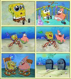 spongebob squarepants <3