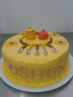 Oshun cake