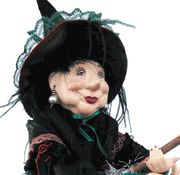 collectible witches