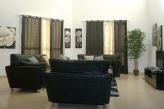 Find a wide variety of furnished apartments throughout Dubai, UAE.