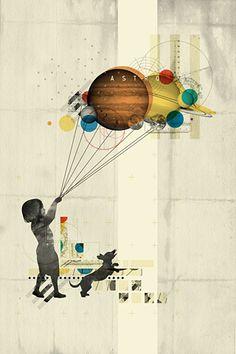 Astroboj by Kacper Kiec