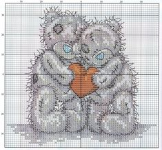tatter teddy hearts in hand 2
