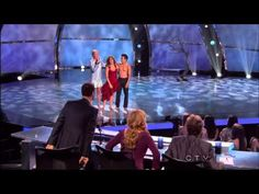 SYTYCD 9 TOP 10 - ELIANA & ALEX WONG - BANG BANG - YouTube; my new fav ballet dancer (alex wong) & amazing contemporary choreographer (stacey tookey)