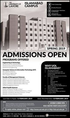 40 Best Admission Notice Images In 2020 Admissions Test Preparation Engineering Programs